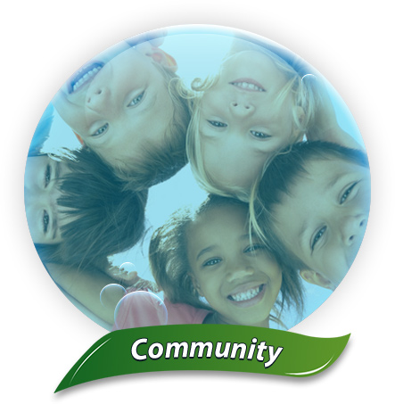 Bins So Fresh Benefits Our Community